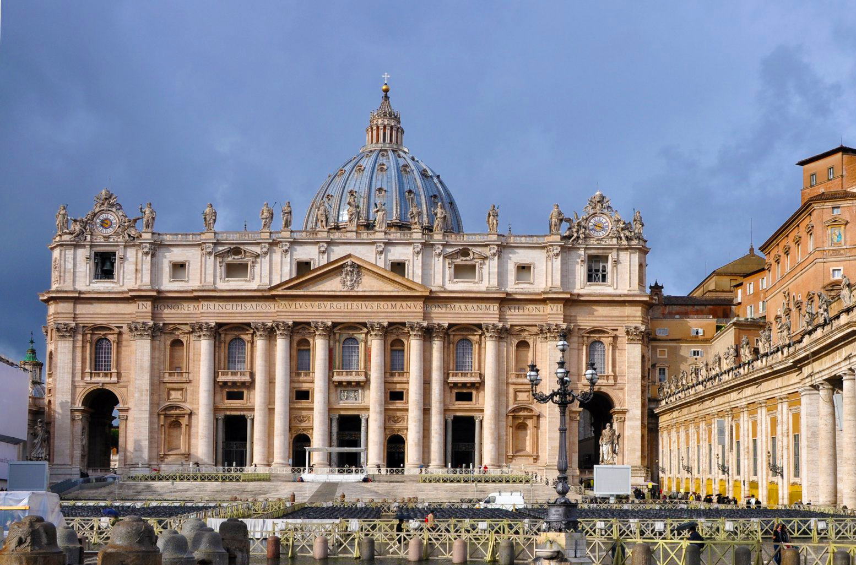 Паломництво до Ватикану